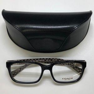 🕶️Coach HC6062 Eyeglasses/819/TIZ319🕶️